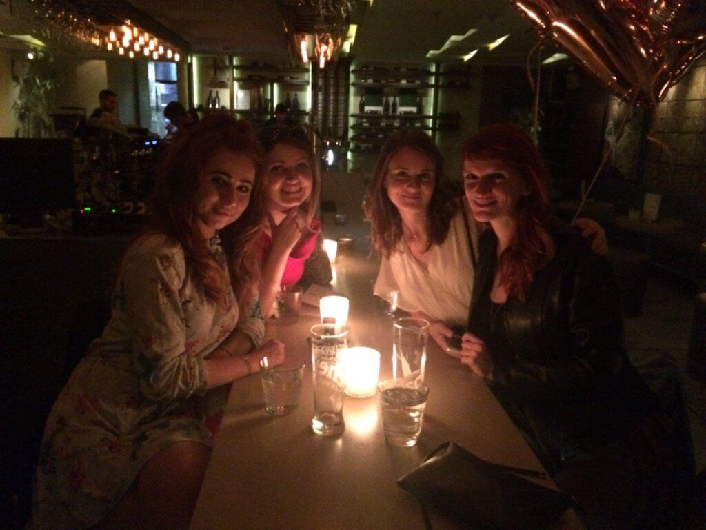 saloniki, grecja, wakacje, podróż, weekend, dziewczyny, przyjaciółki, impreza, zwiedzanie, bar