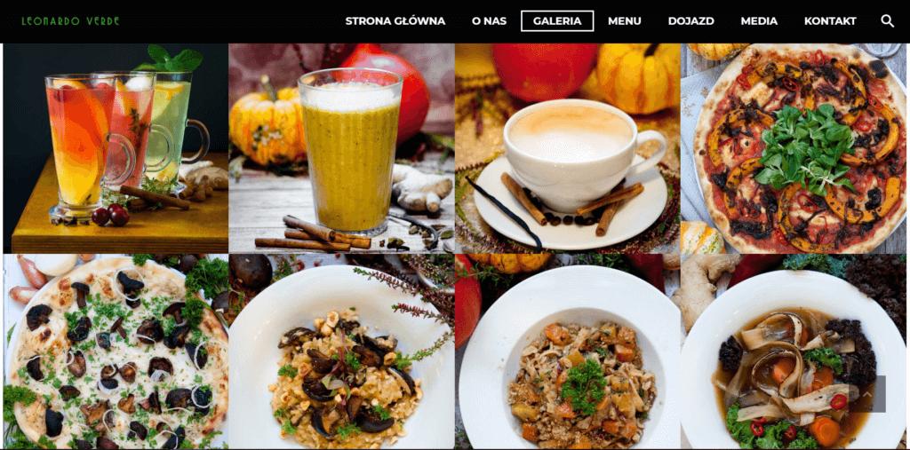 leonardo verde, pizza, restauracja, wege, weganizm, wegetariańskie jedzenie, warszawa, stolica, jedzenie, gdzie zjeść, roślinnie
