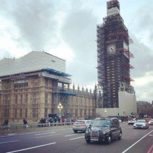 Londyn, weekend, zwiedzanie, miasto, stolica, Wielka Brytania, turysta, Big Ben, Elizabeth Tower, Pałac Westminsterski