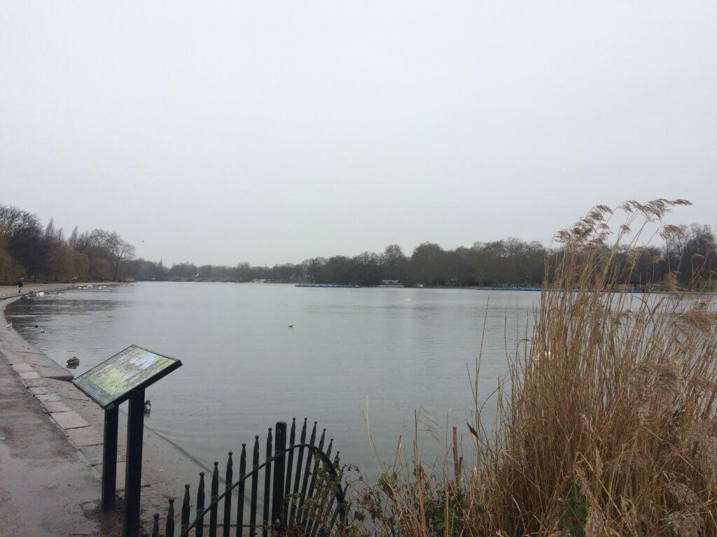 Londyn, weekend, zwiedzanie, miasto, stolica, Wielka Brytania, turysta, Hyde Park, jezioro, przyroda, chill, spacer