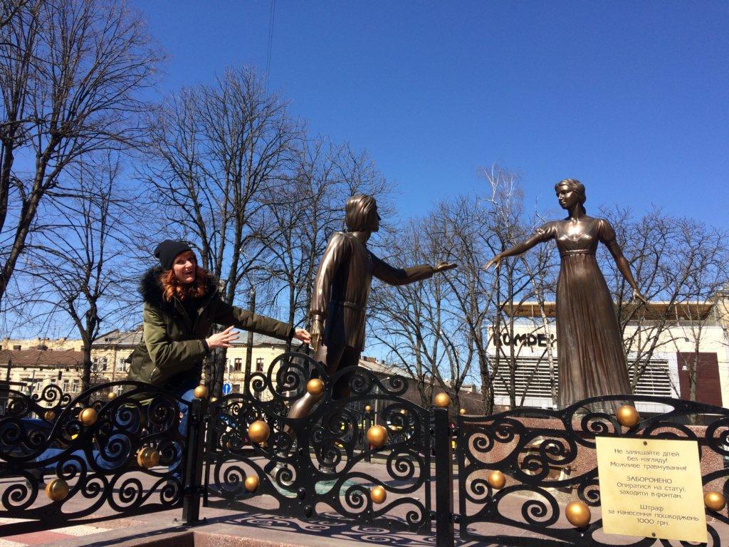 Lwów, zwiedzanie, miejsca, Ukraina, turystyka, wycieczka, przewodnik, pomnik, atrakcja